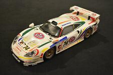 UT Models 1:18, Porsche 911 GT 1, STP, # 74