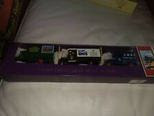 Lledo RSL3003 3pce set, Railway Express Parcels of the 1930's,