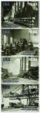 Pologne 2014 stamps the History of polish photography (2014) (2014; nr cat.: 4535-45