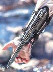 Rulercosplay Assassin's Creed: 4 Black Flag Edward Kenway Cosplay Hidden Blade