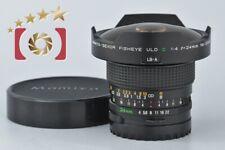 """As-Is"" Mamiya SEKOR FISH EYE ULD C 24mm f/4 for 645"