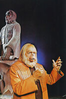 Maurice Evans As Dr. Zaius In Beneath The Planet Of The Apes 11x17 Mini Poster