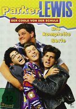 15 DVD-Box ° Parker Lewis - Der Coole von der Schule ° NEU & OVP ° Staffel 1 - 3