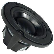 """Vifa NE65W-04 2"""" Full Range Woofer Speaker 4 ohms 40W 82.2 dB 1"""" Coil"""
