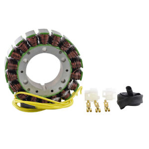 Generator Stator for Honda PC 800 Pacific Coast 1989