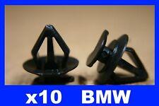 For BMW 10 door trim panel fastener retainer clip
