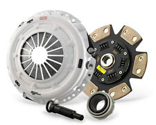 Clutchmasters FX400 04-07 Ford Focus Duratec 6-Puck Ceramic Disc