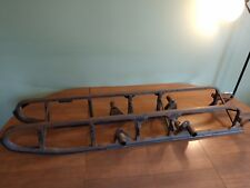 Vintage Arctic Cat Snowmobile Rear Suspension Skid Frame 0104-339 '73 - '78