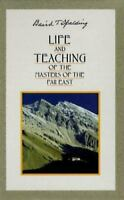 Life and Teaching Masters of the Far East Baird T. Spalding 1995 6 Vol. Set
