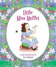 Little Miss Muffet by Iza Trapani (2015, Picture Book)