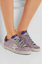 Superstar Suede Athletic Shoes for Women
