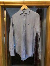 Ralph Lauren Cotton Blend Oxford Casual Shirts & Tops for Men