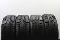 4x Dunlop SP Winter Sport 4D 205/55 R16 91H M+S, 6,5mm, nr 8251