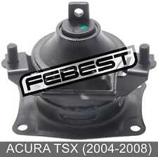 Rear Engine Mount (Hydro) At For Acura Tsx (2004-2008)
