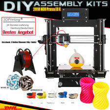 CTC A8 3D Printer DIY i3 Upgradest High Precision Reprap Prusa 3D Drucker DHL DE