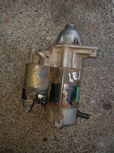Genuine  lexus is200 starter motor 99/2005