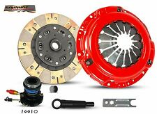 CLUTCH KIT DUAL FACING BAHNHOF STAGE 2 FOR MAZDA PICKUP FORD RANGER 2.3 2.5 3.0