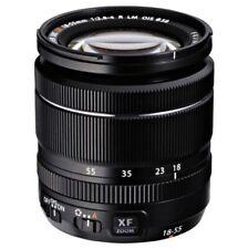 Fuji Fujifilm XF 18-55mm f2.8-4 Fujinon R LM OIS EBC ASPH X-Mount Lens