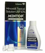 Mintop Topical solution Hair Regrowth Hair loss 60ml FAST SHIPPING