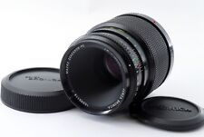 BRONICA Zenzanon PE 100mm F4 Macro Lens for ETR [EXCELLENT++] y530