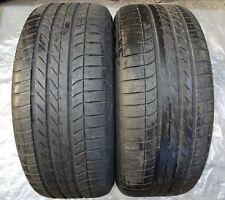 4 pneus d'été Goodyear Eagle F1 RSC SUV véhicule utilitaire Sport 4x4 255/50