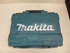 New! MAKITA 18-Volt 1/2 in. Drill/Driver Kit ,NO BATTERY'S.