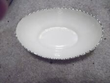 Lenox China Oval Vegetable Serving Bowl - Weatherly