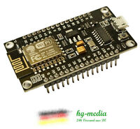 NodeMCU V3.2 Arduino ESP8266 ESP-12 E LUA CH340 WiFI WLan IoT Board Lolin