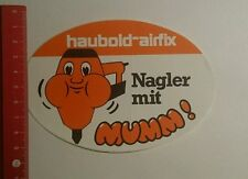 ADESIVI/Sticker: Haubold Airfix PINZATRICE CON MUMM (29101653)