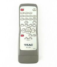 TEAC RC - 855 Remote - Free Postage in Australia