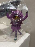 Paul Kaiju Mini Moon Goon Japan Vinyl Figure Toy Sofubi mockbat Boss Dx Kraken