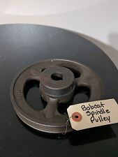 Bobcat Spindle Pulley BC-70