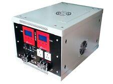 60000W/15000W LF Split Phase Pure Sine Wave 24VDC/110V,220VAC 60Hz PowerInverter