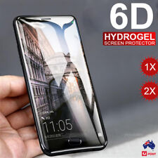 J7 Pro Premium 3D Soft Hydrogel Film Screen Protector for Samsung Galaxy J8 J2