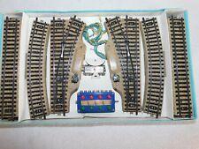 """Märklin H0 """"M-Gleis Gleiserweiterung E(5190 mit Ovp """" Gleise im Top Zustand"""