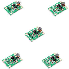 5Pcs DC - DC Booster Module 1-5V To 5V Output 500mA For Phone MP3 MP4 Arduino