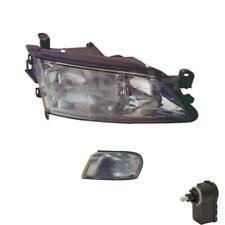 Scheinwerfer links OPEL VECTRA B 36_ mit Blinker inkl. Motor