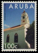 """ARUBA 115 - Architecture """"Protestant Church"""" (pb18805)"""