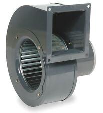 Dayton Model 1TDR7 Blower 485 CFM 1650 RPM 115V 60/50hz (4C444)