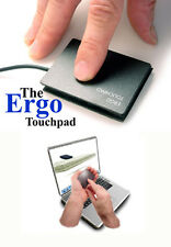 Multi Touch USB Ergonomic Touchpad