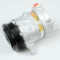 Delphi CS0133 Air Conditioning Compressor A/C