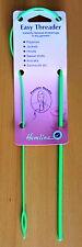 Hemline Easy Threader Tool Bendy Threading Flexible Needle for Elastic and Cord