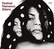 Various - Festival Flamenco Gitano Cd2 ACT