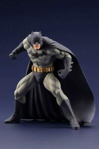 KOTOBUKIYA ARTFX BATMAN HUSH STATUE 1A10 DC COMICS JOKER SUPERMAN FLASH