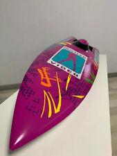 HUSTLER RC Modellbau Rennboot Speedboot Brushless Motor 56210 Boat 1300mm lang