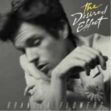 Brandon Flowers-The Desired Effect  CD NEW