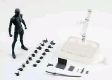 """FIGURA CUERPO HOMBRE 15 CM- BODY KUN FIGURE BLACK 6"""" BOX SH-FIGUARTS"""