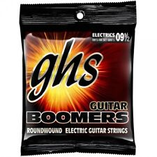 GHS GB9.5 Boomers Extra Light Electric Guitar Strings 9.5-44