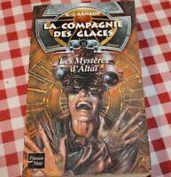 La Compagnie des glaces, tome 12 : Les Mystères d'Altai ... | Livre | d'occasion