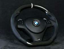 BMW M Performance Steering Wheel Carbon Fiber e92 328I 135i 335I 128i M3 E90 E93
